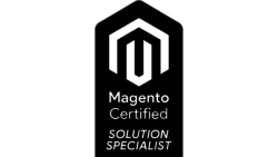 magento solution specialist badge